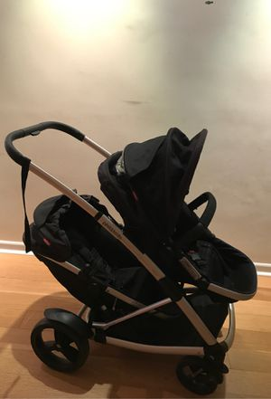 Phil&Teds Double Stroller - like new! for Sale in New York, NY