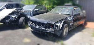 PARTING OUT: 1992 & 1995 Mercedes Benz SL320 for Sale in Vallejo, CA
