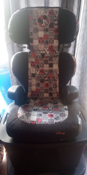 Booster seat for Sale in Webster, TX