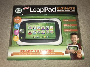Leap Frog Leap Pad Ultimate for Sale in Pembroke Pines, FL