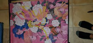 Anime Drops! Sailor Moon as well! for Sale in Santa Clarita, CA