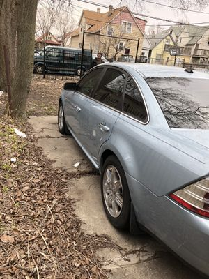 Ford Taurus Limited for Sale in Chicago, IL