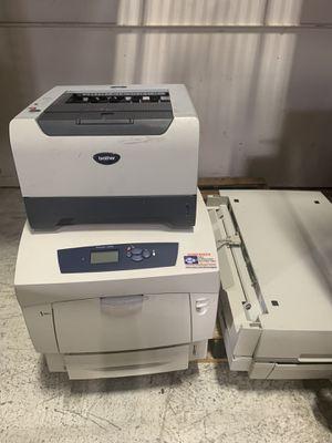 Color Comercial laser printer Phaser 6250 +free other for Sale in Glendale, AZ