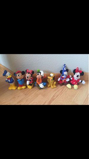 Disney Toys for Sale in Fresno, CA