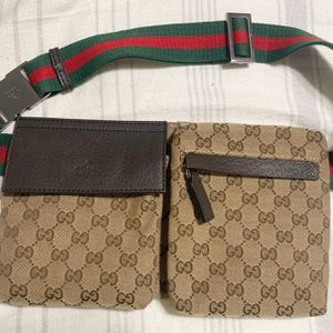 Vintage Gucci Fanny Pack for Sale in Philadelphia, PA