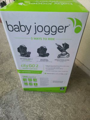 Baby Jogger Infant Car Seat for Sale in Montebello, CA