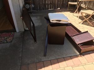 Changing table for Sale in Arroyo Grande, CA