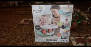 Summer infant booster seat for Sale in Tracy, CA