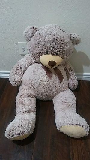 Big teddy bear for Sale in Lancaster, TX