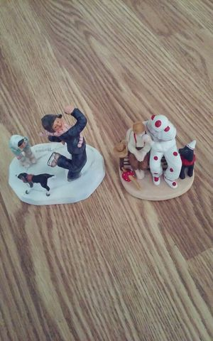 1986 Norman Rockwell Museum each $10. 1948 Norman Rockwell Museum each$10 for Sale in Pawtucket, RI