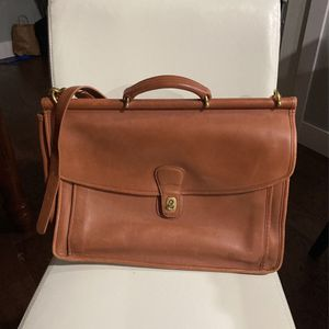Coach Purse/ Brief Case for Sale in Newberg, OR