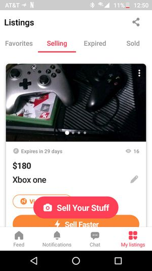 Xbox one for Sale in Jackson, MS