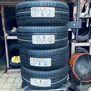 215-50-17 Nokian Tyre for Sale in Hialeah, FL