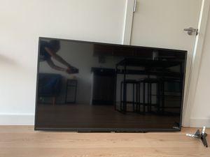 "50"" toshiba flat screen tv for Sale in Washington, DC"