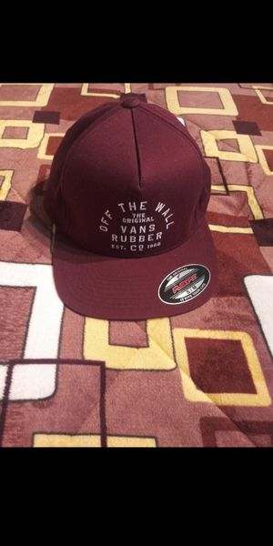 Vans hat for Sale in Torrance, CA