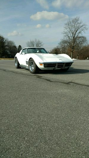 71 Corvette Hardtop 454 for Sale in Manheim, PA
