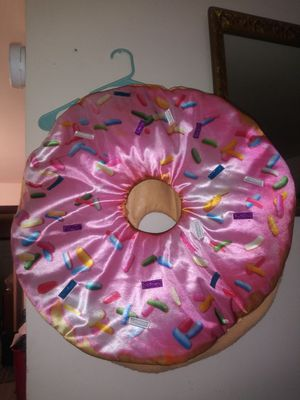 DONUT COSTUME FOR KIDS for Sale in Lawrence, IN