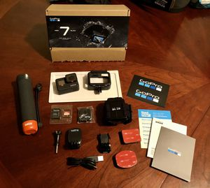 GoPro Hero 7 Black Bundle for Sale in San Antonio, TX