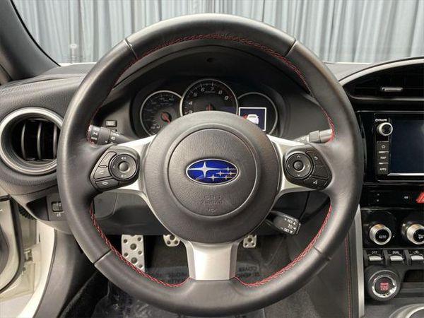 2019 Subaru Brz
