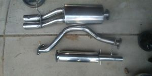Mk4 golf gl 2.0 parts for Sale in Aurora, CO