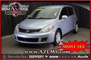 2012 Nissan Versa 1.8 S for Sale in Phoenix, AZ