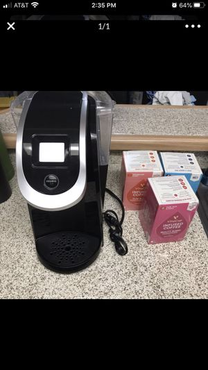 Keurig coffee maker for Sale in Rancho Cucamonga, CA