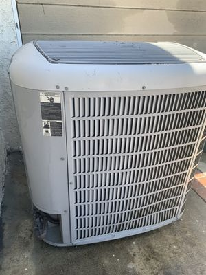 Air conditioner 5 TONS One year of use for Sale in Norwalk, CA