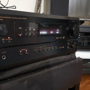 Denon AVR-2801 for Sale in Virginia Beach, VA
