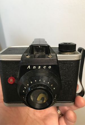 Old camera for Sale in San Leandro, CA