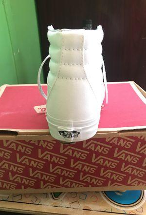 Vans women sneaker. for Sale in Ashburn, VA