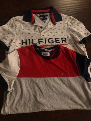 Tommy Hilfiger men size small for Sale in Pico Rivera, CA