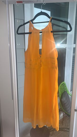Yellow Sundress for Sale in Gambrills, MD