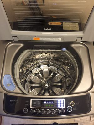 LG Direct Drive Washer / LG Sensor Dry Dryer for Sale in New Port Richey, FL