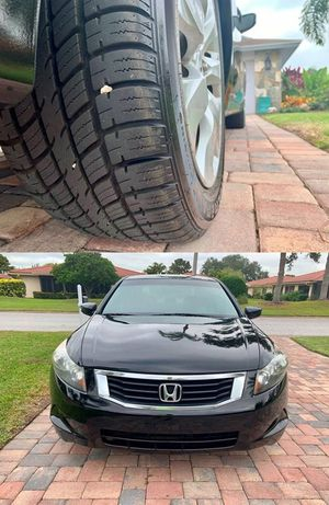 Reduced Price 2OO9 Honda Accord FWDWheels for Sale in Washington, DC