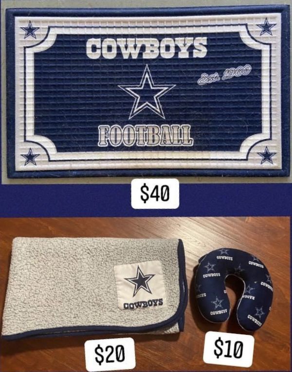 COWBOY ITEM'S - PRICES UNDER PICS