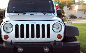 Price $$1800 //2007 Jeep Wrangler Unlimited for Sale in Oakland, CA