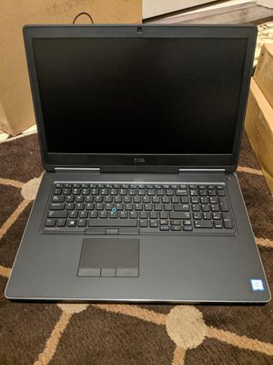 Dell 7720 for Sale in Richardson, TX