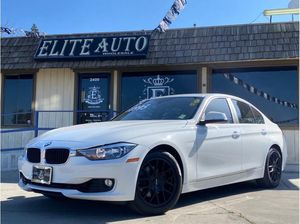 2015 BMW 3 Series for Sale in Visalia, CA