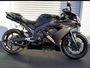 Yamaha R1 —Motorcycle—Street Bike for Sale in Erial, NJ