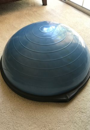 $40 Bosu Floor Balance Ball for Sale in Sacramento, CA