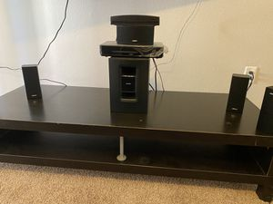 Bose soundtouch TV home theater speaker for Sale in Phoenix, AZ