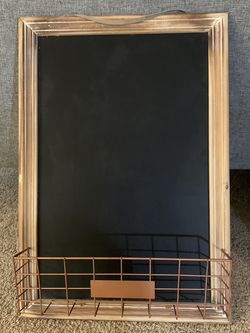 Hanging Chalkboard for Sale in Los Angeles,  CA