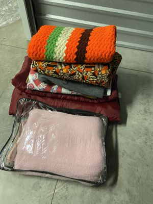 Blanket for safe for Sale in Ocoee, FL
