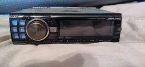 Alpine car stereo for Sale in Long Beach, CA