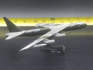 Daron Postage stamp B-52 1/300 Scale for Sale for sale  Clearwater, FL