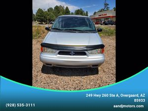 1998 Ford Windstar Wagon for Sale in Heber-Overgaard, AZ