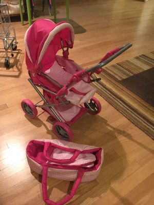 Doll stroller for Sale in Silver Spring, MD