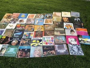 Vinil discs for Sale in Wenatchee, WA