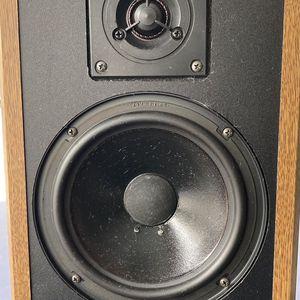 Polk Audio Monitor 4 Speaker(s) (2) for Sale in Winton, CA
