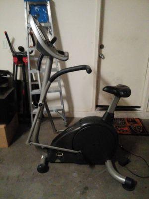 Exercise bike for Sale in Gilbert, AZ